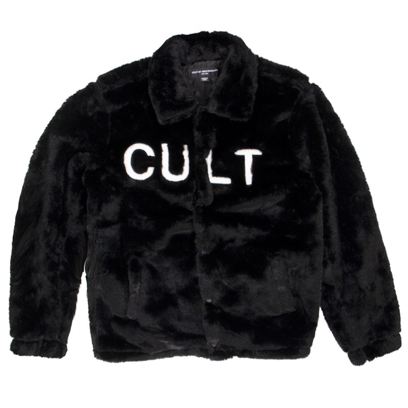 Cult Of Individuality Shimuchan Coaches Jacket