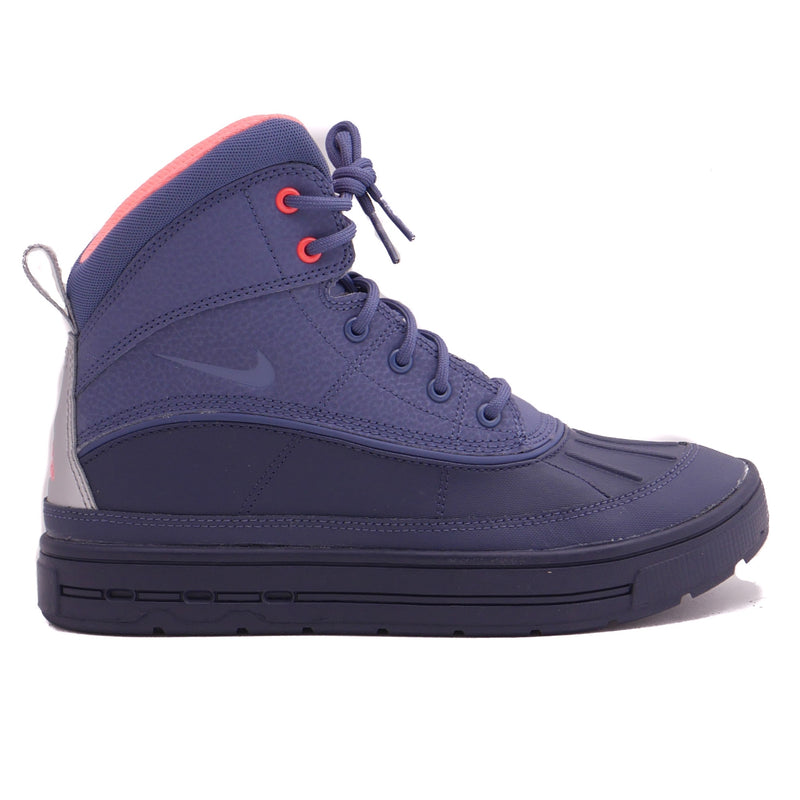Nike Woodside 2 High Navy (GS)