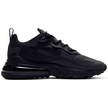 Nike Women's Air Max 270 React Black