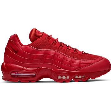 Nike Air Max 95 'Triple Red'