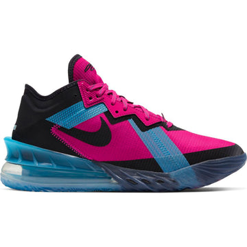 Nike Lebron XVIII Low 'Neon Nights'
