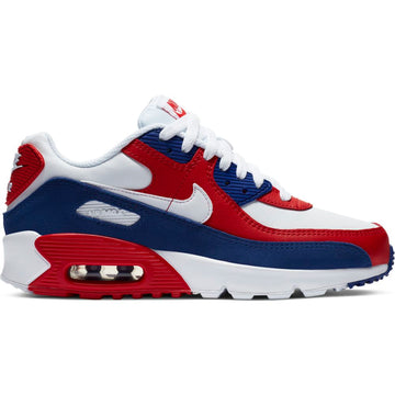 Nike Kids' Air Max 90 (GS) 'USA'