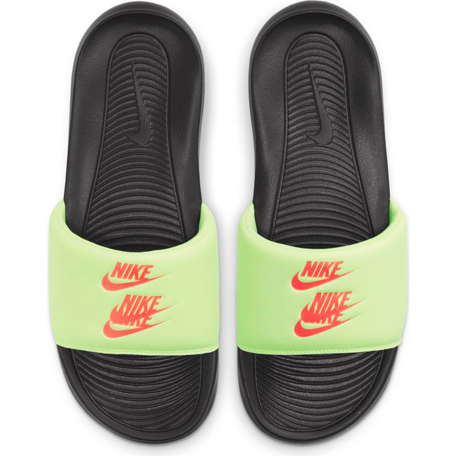 Nike Victori One Slide 'Liquid Lime'