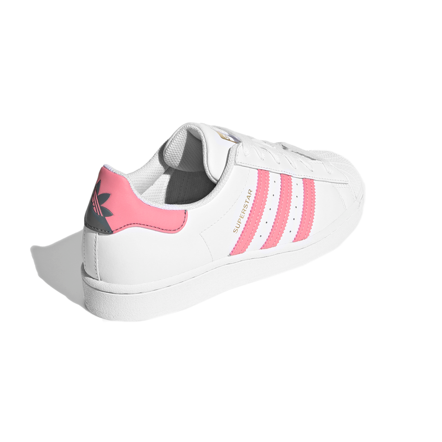Adidas Women's Superstar 'Bluoxi'