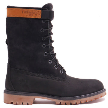 Timberland Special Release Leather Gaiter Boots