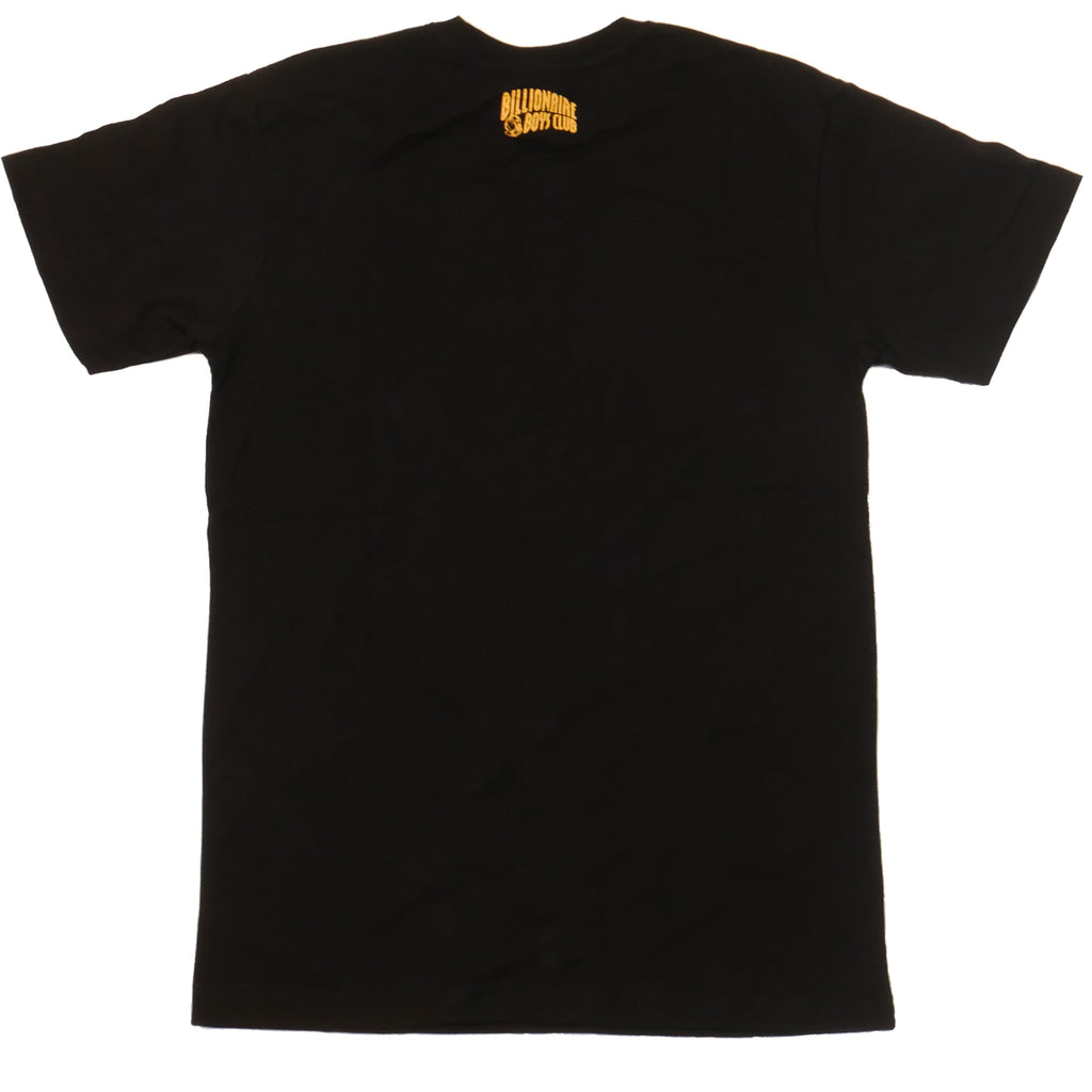 Billionaire Boys Club Black Puff Astronaut T-Shirt
