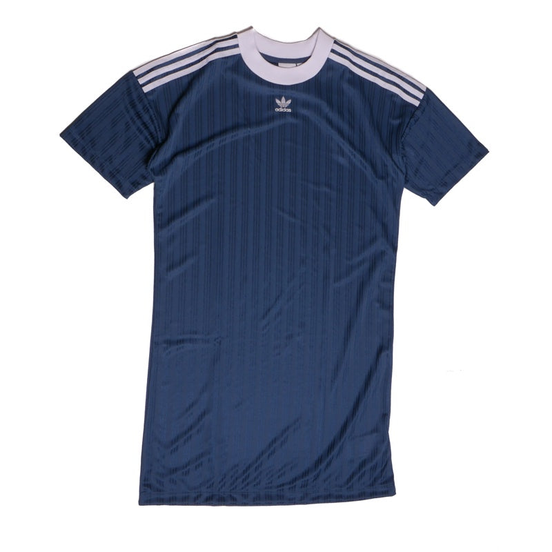 Adidas Women's Navy Trefoil Dress