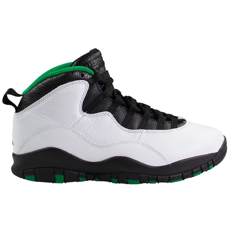 Air Jordan 10 Retro 'Seattle'