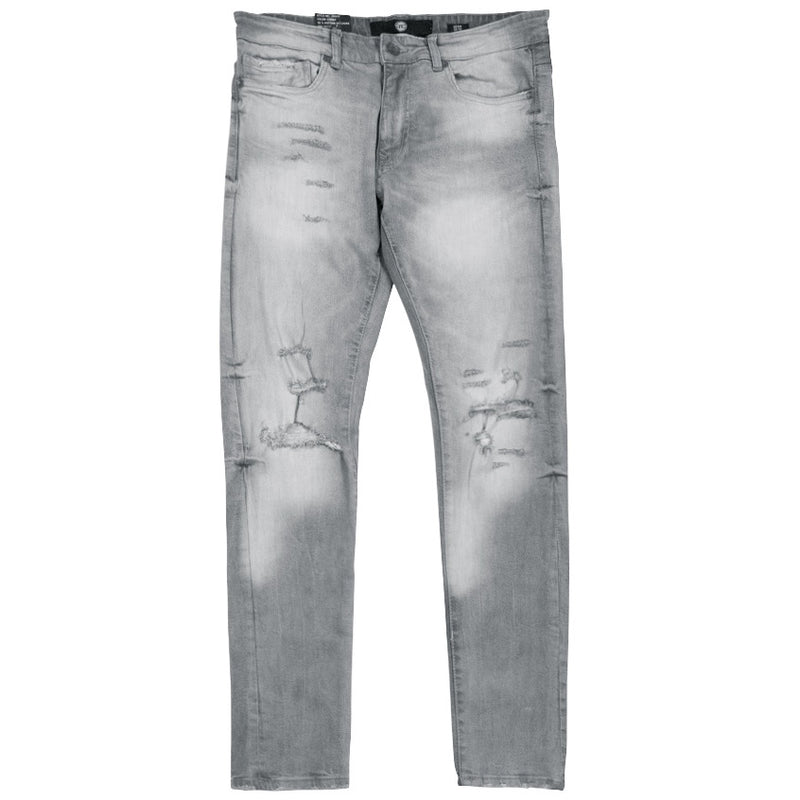 Jordan Craig Sean-Asbury Jeans 'Light Grey'
