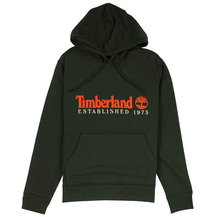 Timberland Essential 1973 Classic Logo Hoodie