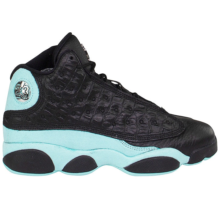 Air Jordan 13 Retro (GS) 'Island Green'