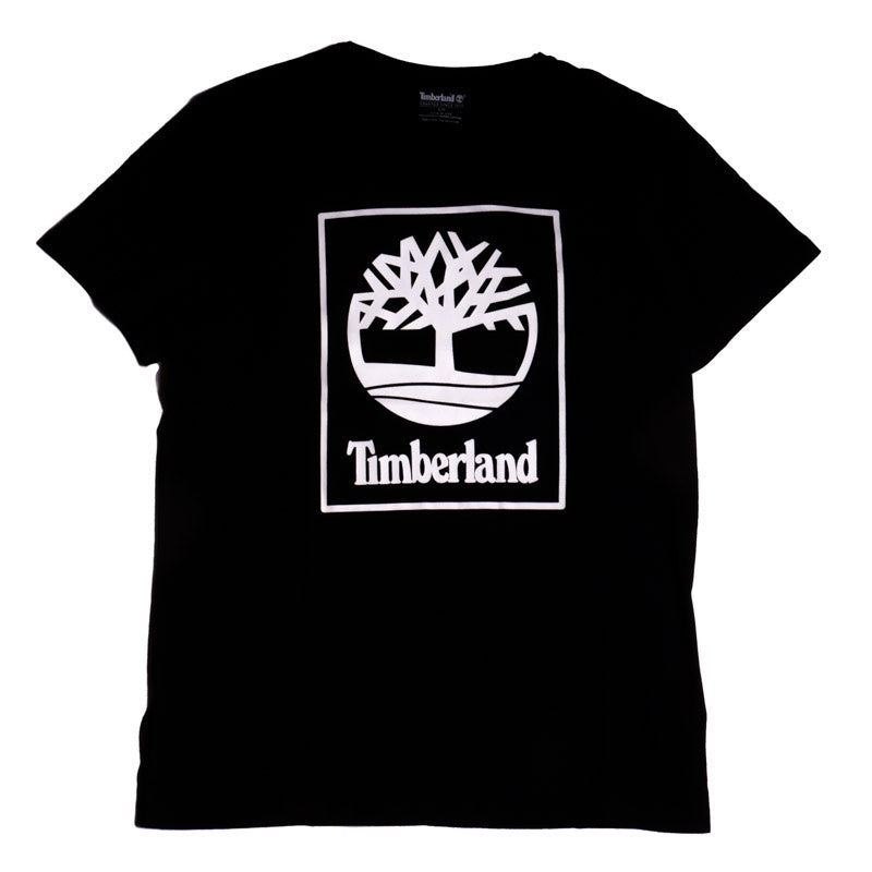 Timberland Tree S/S T-Shirt