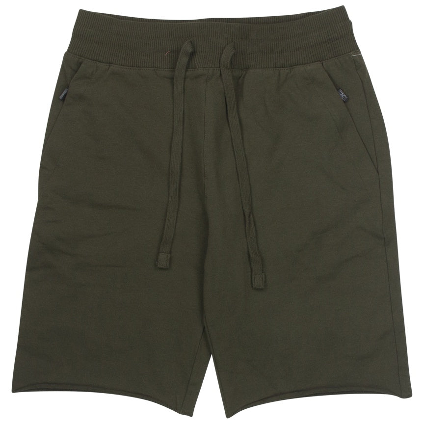 Jordan Craig Green Palma French Terry Short 2.0