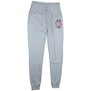 Billionaire Boys Club Grey Multi Sweatpant