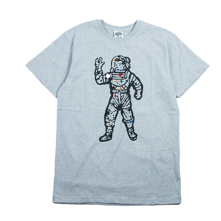 Billionaire Boys Club Grey Stars T-Shirt