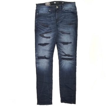 Jordan Craig Sean - Cheyenne Denim Jeans (Midnight Blue)