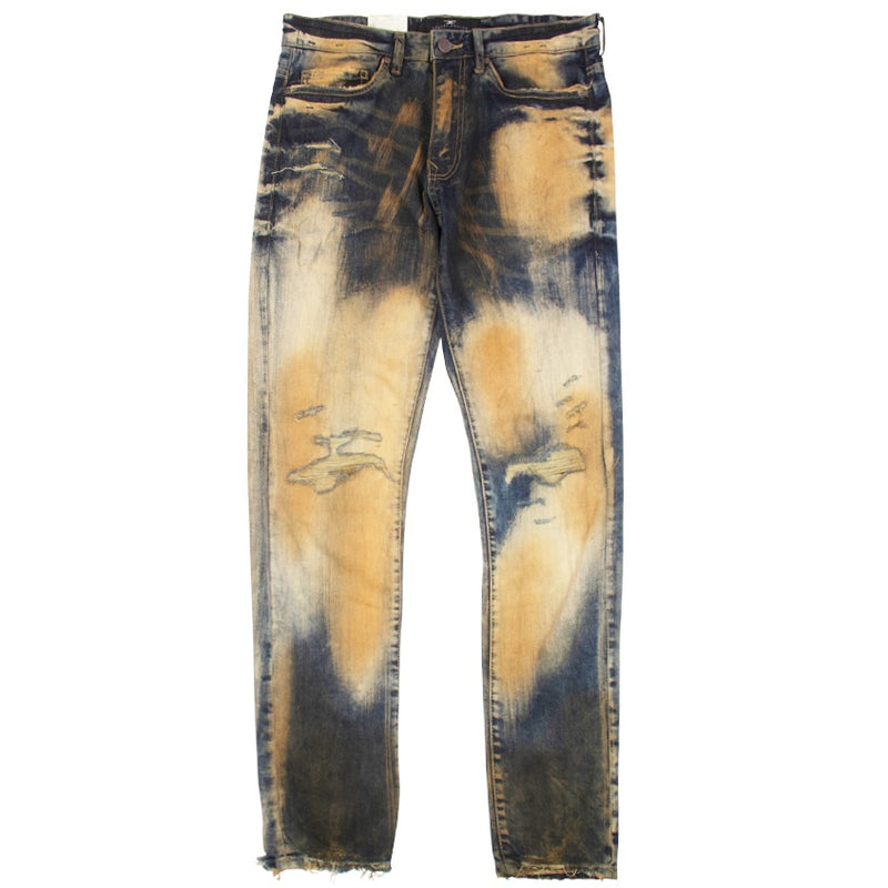 Jordan Craig Aaron Sedona Copper Wash Denim Jean