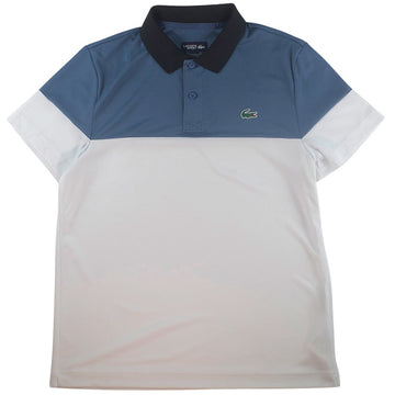 Lacoste Sport Men's Pique Tennis Polo