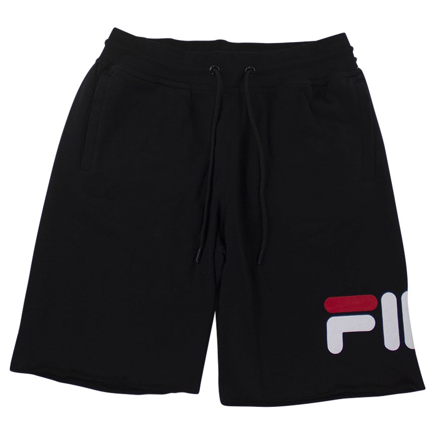 Fila Black George Short