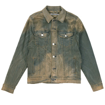 Embellish Valentino Denim Jacket