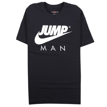 Air Jordan Jumpman Black T-Shirt