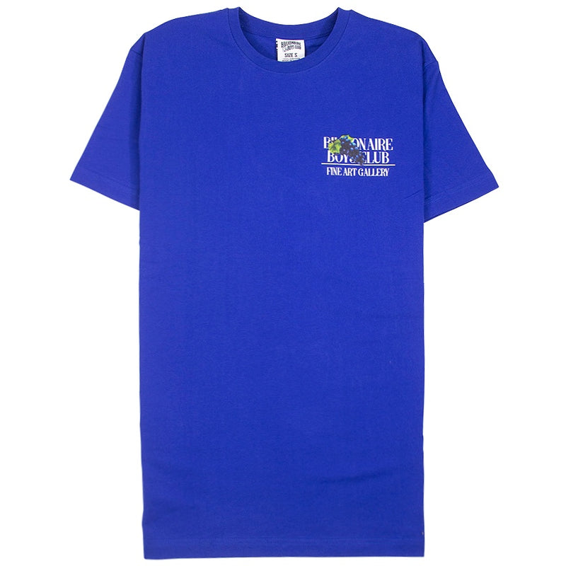 Billionaire Boys Club Gallery Royal T-Shirt