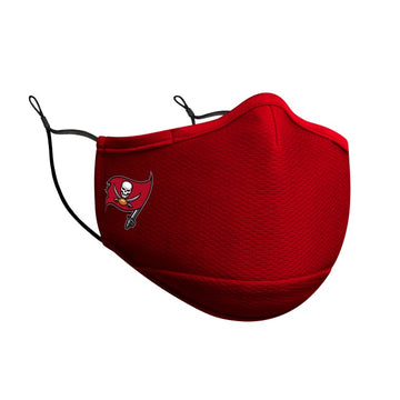 New Era Tampa Bay Buccaneers Face Mask