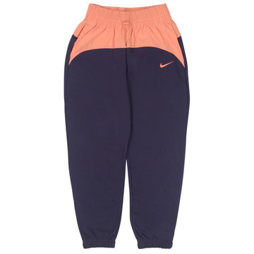 Nike Women's Sportswear Icon Clash Purple Joggers