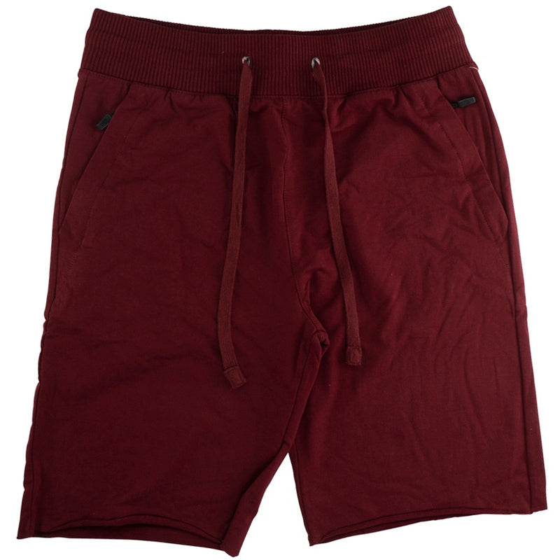 Jordan Craig Wine Palma French Terry Short 2.0