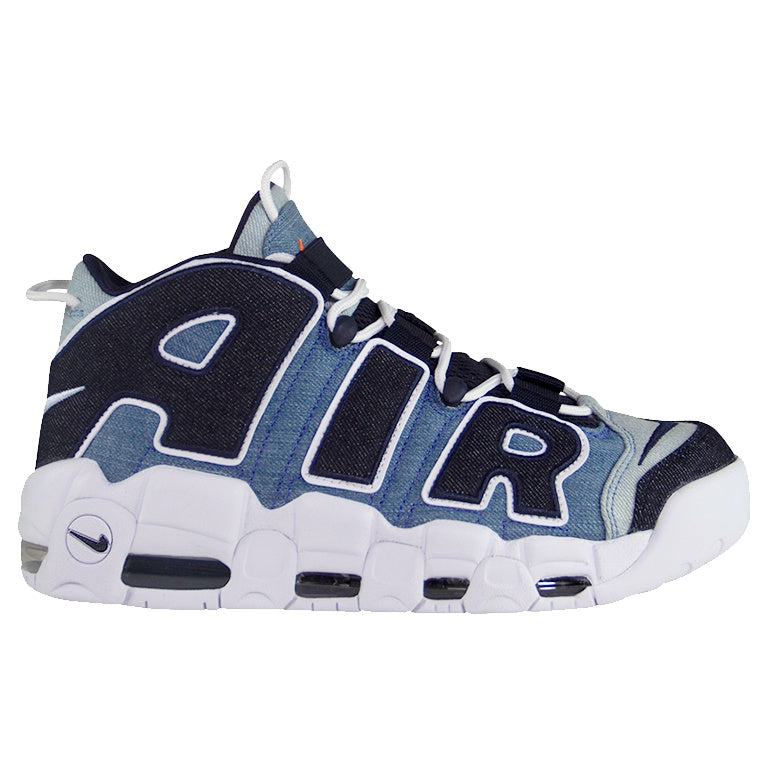 Nike Air More Uptempo '96 QS Denim