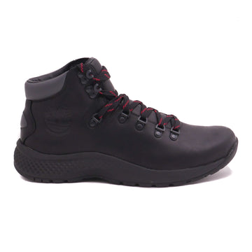 Timberland Flyroam Trail Leather Boot Black