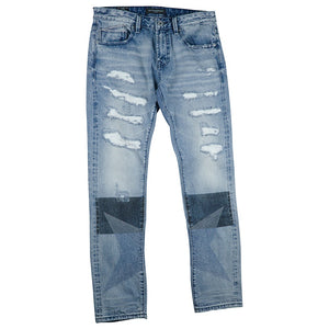 Cult Of Individuality Koji Rocker Slim Jean