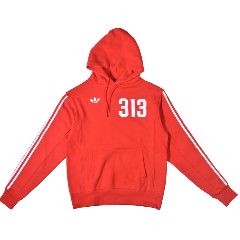 Adidas Detroit-vs-Everybody Hoodie