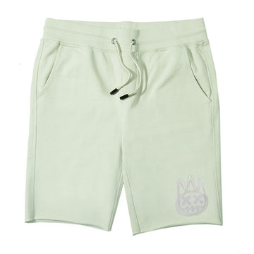 Cult Of Individuality Mint Sweatshorts