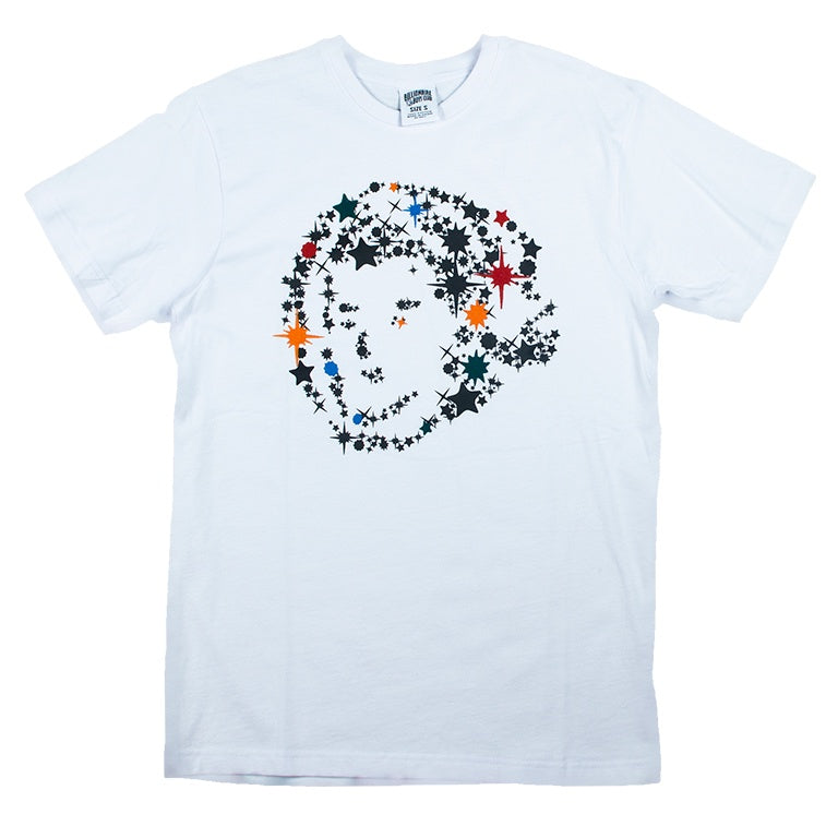 Billionaire Boys Club White Billionarius T-Shirt