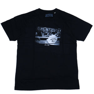 Akoo Ali Views T-Shirt