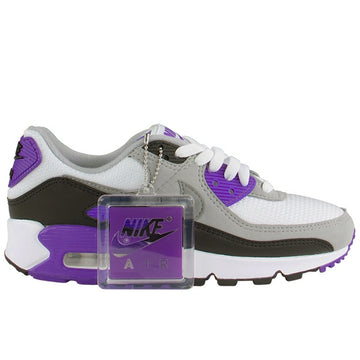 Nike Women's Purple Air Max 90