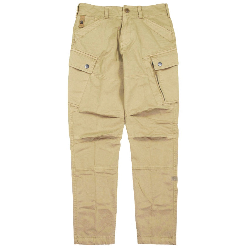 G-Star Raw Khaki Roxic Cargo Pants