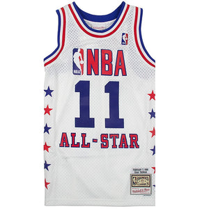 Mitchell & Ness Swingman Jersey All-Star East 1988 Isiah Thomas