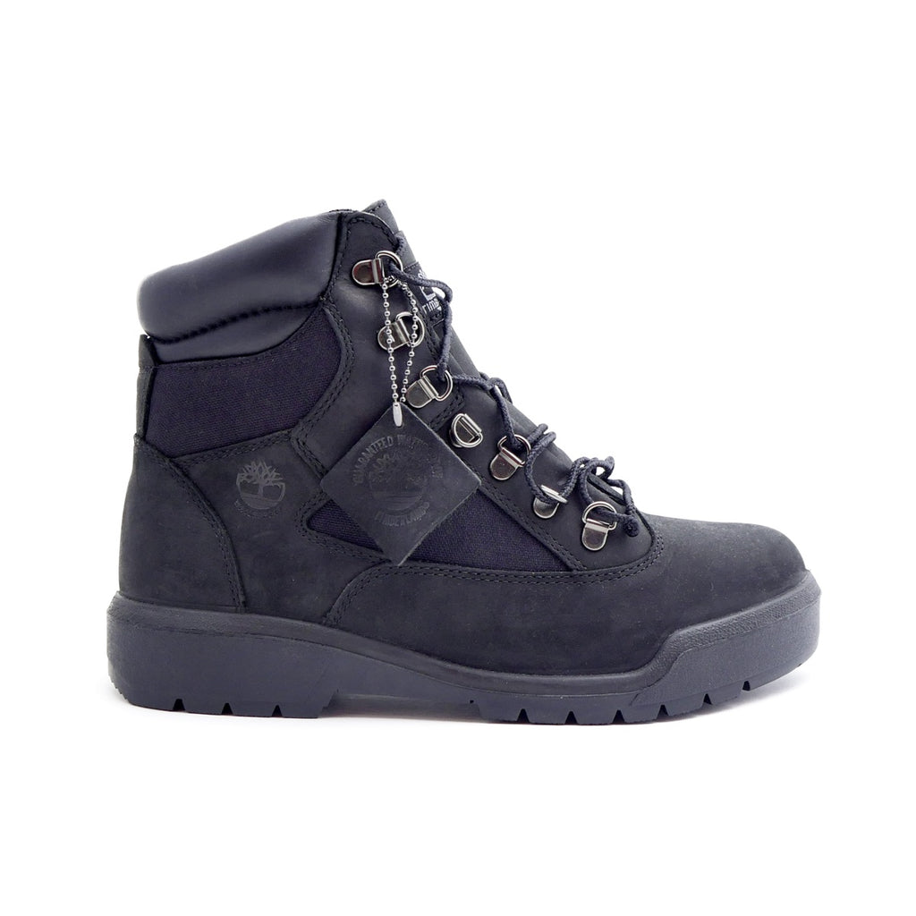 Timberland 6-inch Waterproof Field Boots