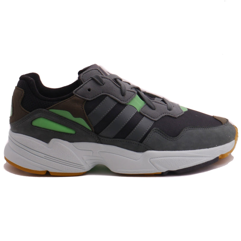 Adidas Yung-96 Core Black/Legend Ivy