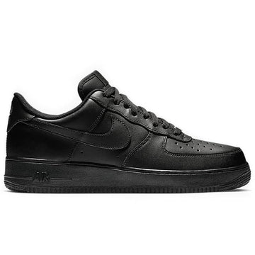 Nike Air Force 1 Low '07 'Triple Black'