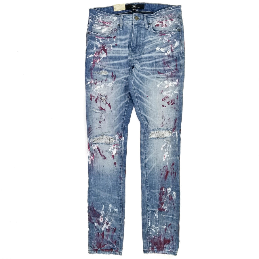 Jordan Craig Sean - Phoenix Denim Jeans (Artic Wash)