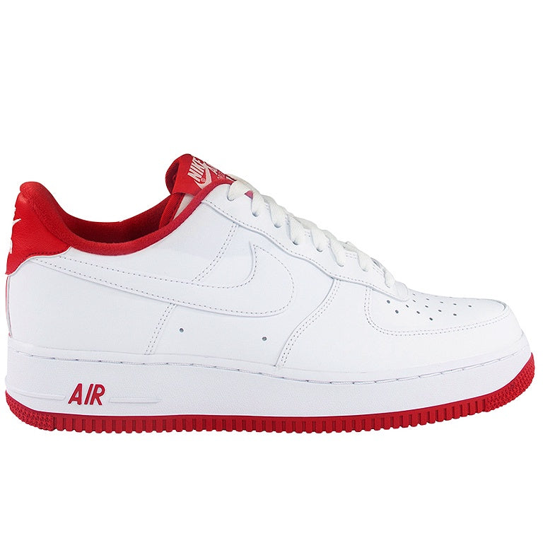 Nike Air Force 1 '07 1 White/Red