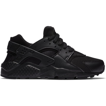 Nike Huarache Run (GS) Black