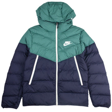 Nike Windrunner Down Fill Navy Jacket