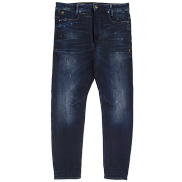 G-Star D-Staq 3D Slim Dark Blue Jean