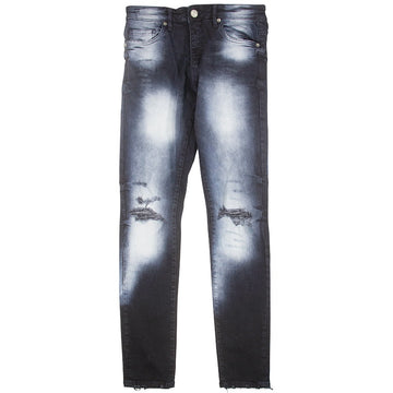 Jordan Craig Sean-Asbury Midnight Blue Denim Jeans