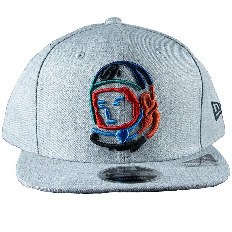 Billionaire Boys Club Helmet Spectrum Snapback Hat