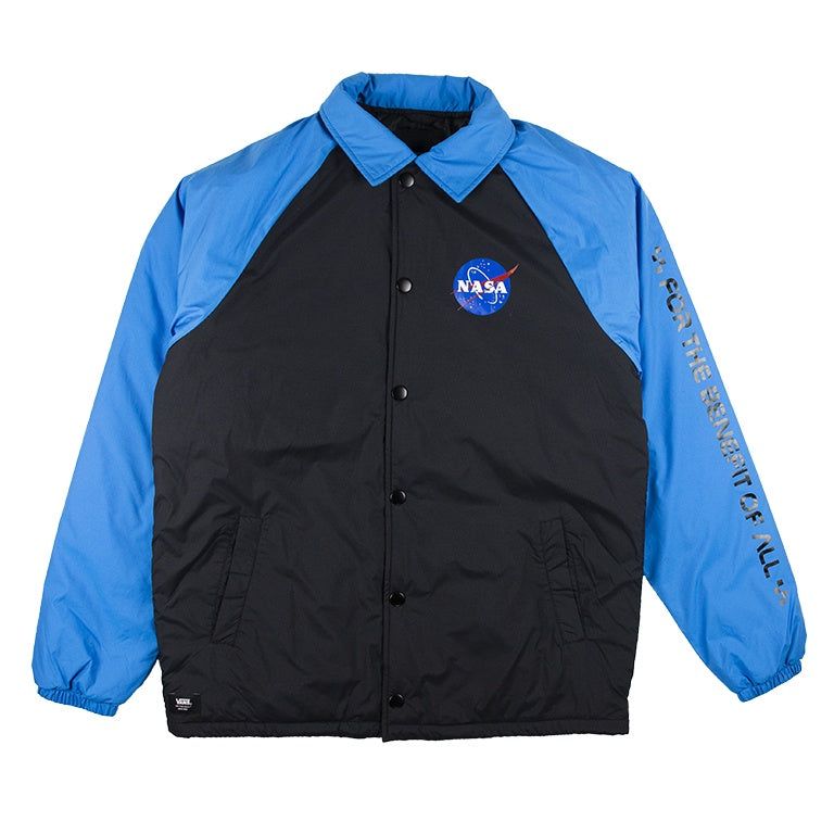 Vans x Nasa Space Torrey Padded Jacket